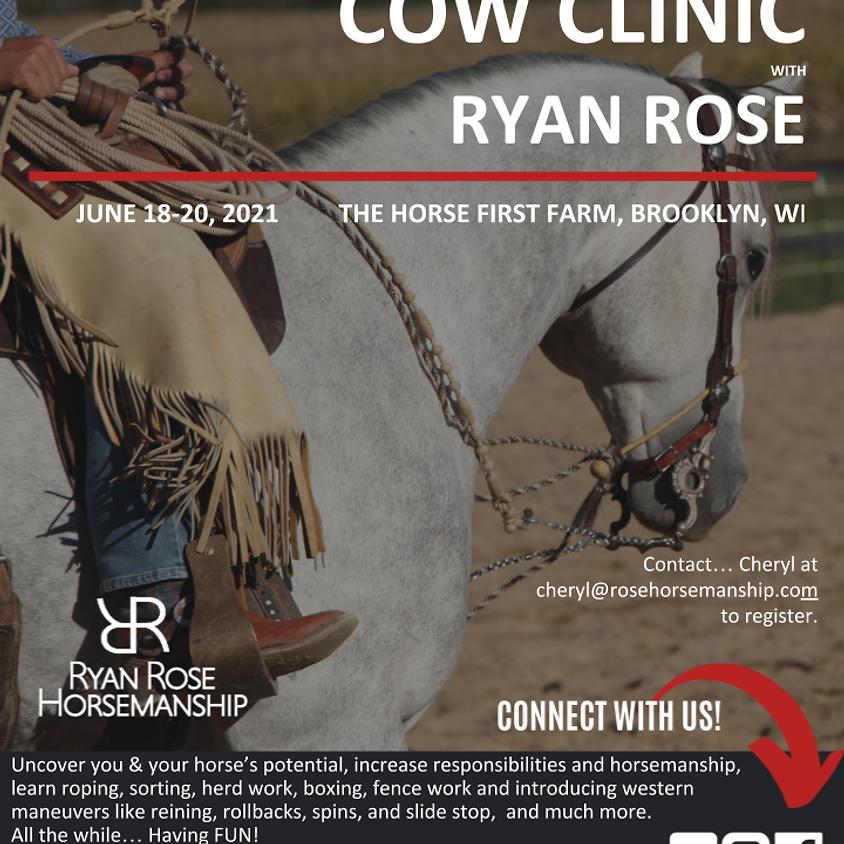 Advanced Cow Clinic