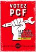 Votez pour le PCF !