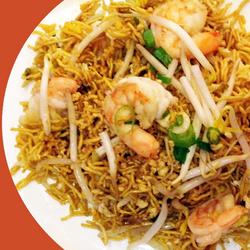 Shrimp Crispy Noodle