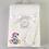 Thumbnail: Embroidered Baby Blanket -Panda