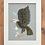 Thumbnail: Embroidery Art  Eagle Portrait