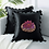 Thumbnail: Embroidered in your Hands Cushions Cover