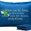 Thumbnail: Bible verses, Machine Embroidered Pillowcase