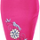 Thumbnail: Women's Pencil Skirt Machine Embroidered-
