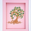Thumbnail: Deco Tree Machine Embroidery design