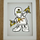 Thumbnail: Zane Nijago Lego Machine Embroidery design