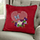 Thumbnail: Heart Butterfly n´ Flowers Machine Embroidery design