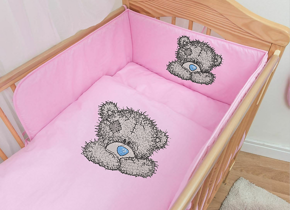 Teddy Bears machine embroidery designs