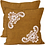 Thumbnail: Cushion Cover-Lace Corner Machine Embroidered design