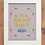 Thumbnail: Machine Embroidered design message of mother's love
