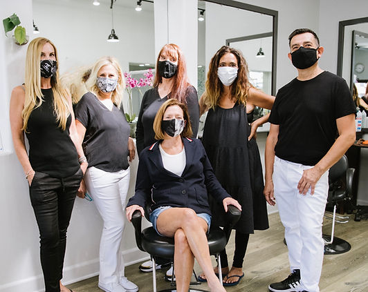 The Hair Studio Sherman Oaks