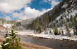 Yellowstone Park  018