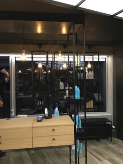 Winkelinrichting - Interieur