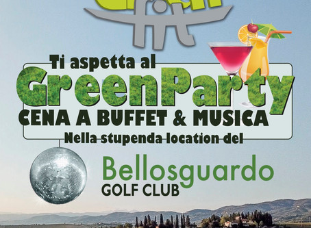 GreenParty 2019 by GreenFit Wellness Center