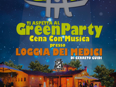 GreenParty!!!