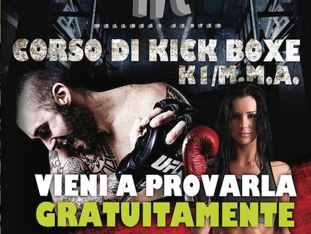 KickBoxe