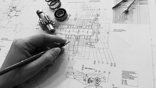 Technical Design - Drawing
