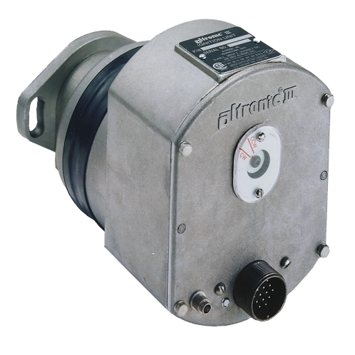 Altronic III Ignition System