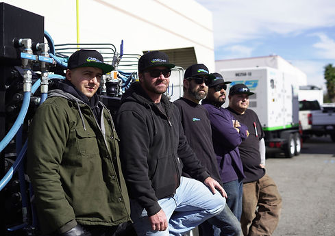 CNG Direct Production Team
