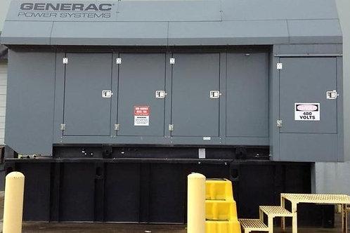 MD750 - GEM Generac Generator