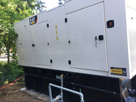 Marshall Community Center Chooses Bi-Fuel Solution to Reduce Emissions