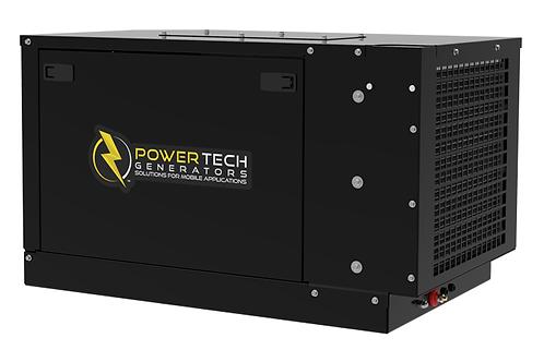 12kW Power Tech Generator