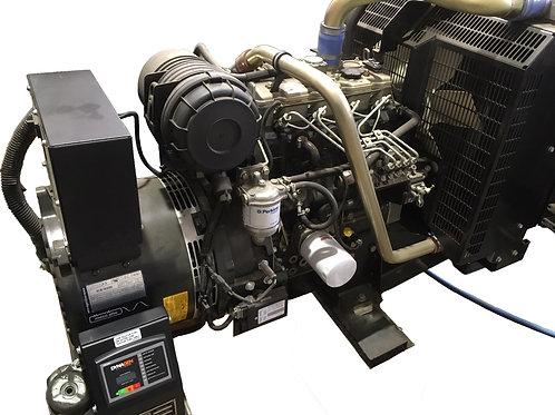 30kW Hanco Generator