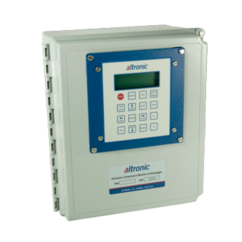 Altronic ECMD-100 Emissions Monitor