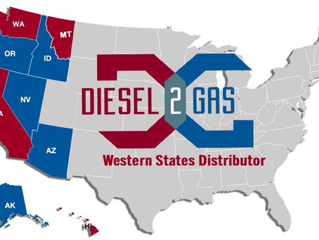 Announcing Diesel 2 Gas: Now a Full-line Authorized Distributor of Altronic Ignitions and Controls.