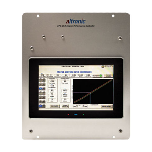 Altronic EPC250 Air Fuel Ratio Controller