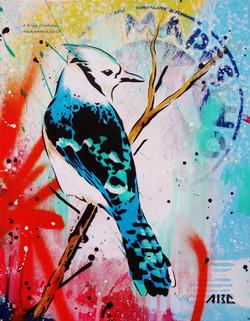 Blue Bird Day 11x14in 2013 (2).jpg