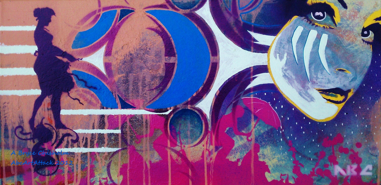 Osko Eclipse 12x24in 2012