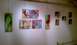 AbcArtAttack, L'Gallery, 720 Tahoe