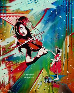 Painting Music 24x30in 2014 (2).jpg