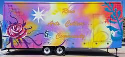 Reno Showmobile