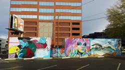 Earth Day Street- Reno