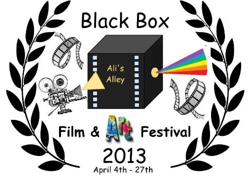Black Box Film Festival