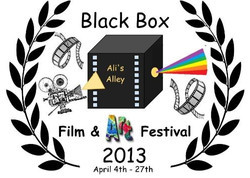 Black Box Film Festival