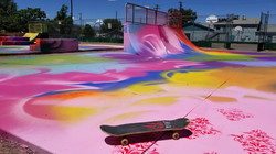 Fernley Skatepark
