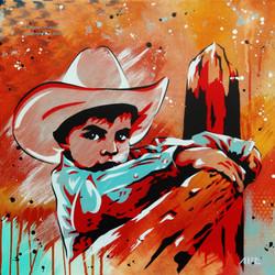 Cowboy Future 16x16in 2013 (2).jpg