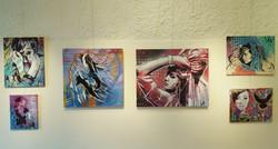 McKinley Arts & Culture, Feb 2016