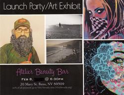 Atelier Beauty Bar