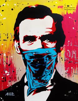 Lincoln, Patriot Thug