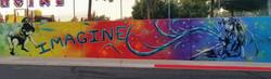 Peavine Elementary 2018