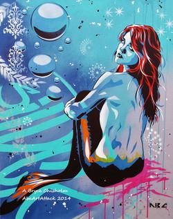 Mermaid Silver Linings