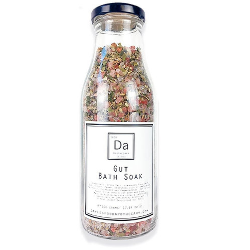 Dayles Ford Apothecary Gut Soak