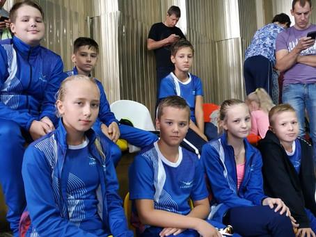 Международный турнир «Кубок Золотого кольца»