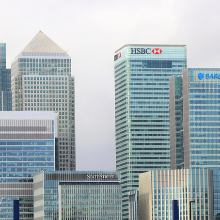 """UK's most unequal bank: HSBC's gender pay gap grows to 61%"" The Guardian 08.01.19"