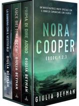 Nora Cooper Ebook 1,2,3