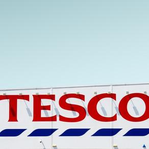 """""""Tesco faces multi-million pound equal pay claim"""", Retail Gazette 01.10.2018"""